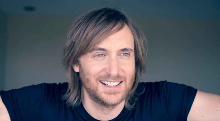 David Guetta, cresce l'attesa per le date italiane del tour estivo