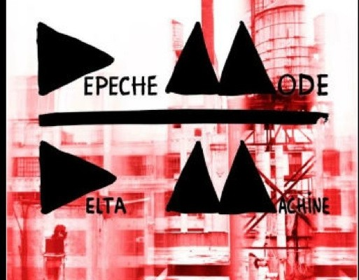"Depesche Mode  ""Delta Machine"""