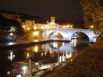 Arte in Note e Sospiri di Roma