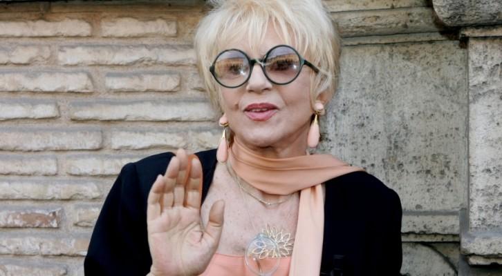 Addio Franca Rame