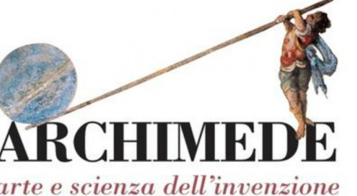 Archimede in mostra