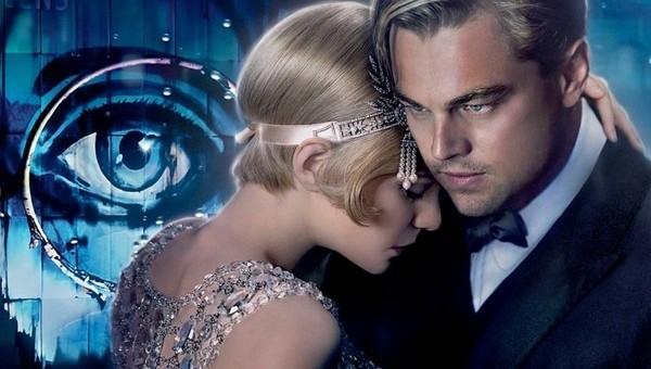 Il Grande Gatsby, un film da ascoltare