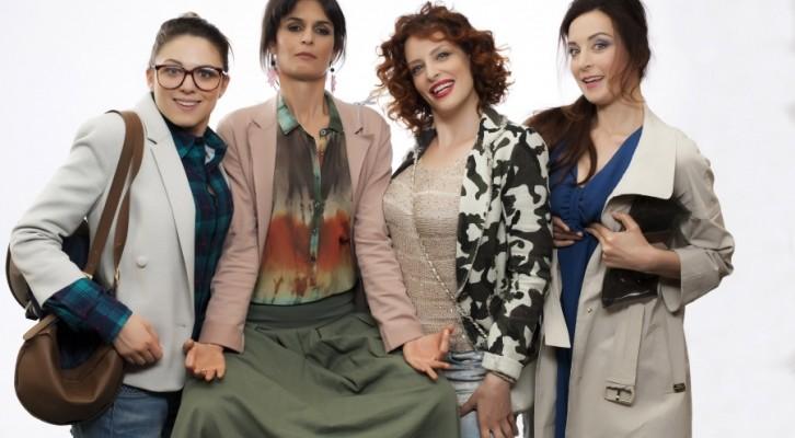Bye Bye Cinderella: la nuova sitcom che ritrae le donne moderne