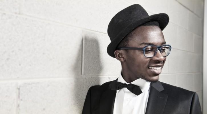 Daniel Adomako, il talento del coro che trionfa in tv