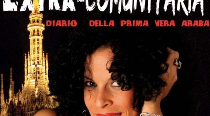 """È online l'ebook """"Extra-Comunitaria – Diario Della Prima Vera Araba"""