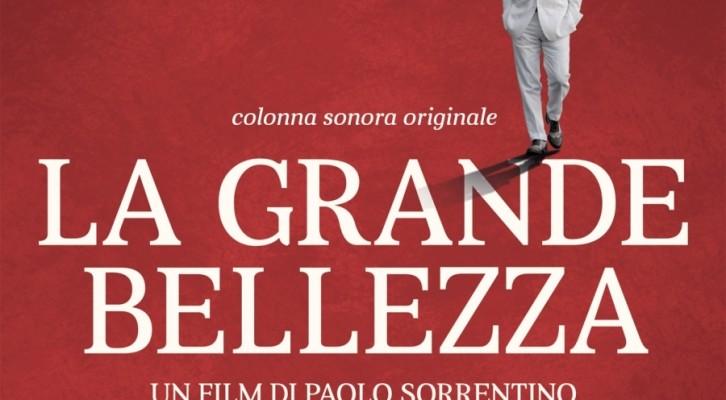 Esce oggi la colonna sonora del film di Paolo Sorrentino in concorso al Festival di Cannes