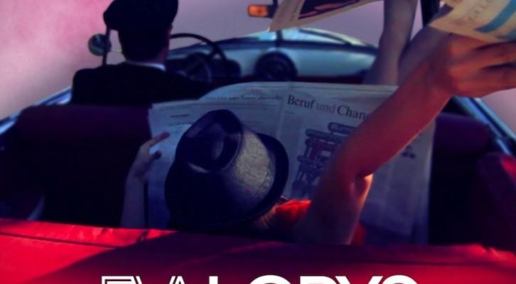Evalorys, la cantante del mistero presenta il suo primo singolo
