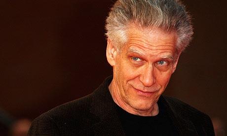 David Cronenberg  ritorna al noir