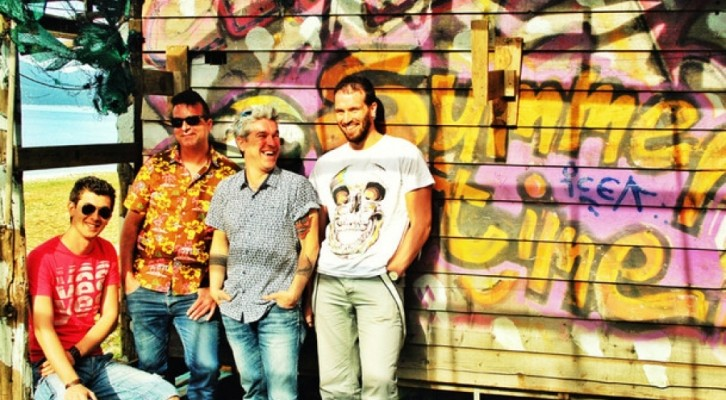 Fiori, il nuovo album dei RIO è già un successo