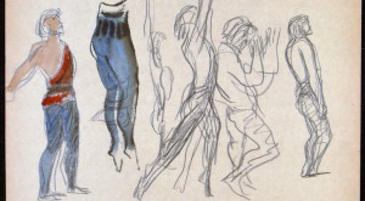 Grigorovich e l'espressione del balletto visto attraverso Simon Virsaladze