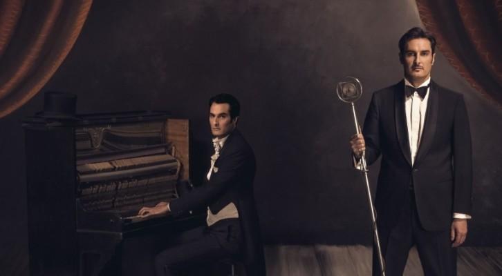 I Decò, un cortometraggio animato in digitale anticipa il nuovo album