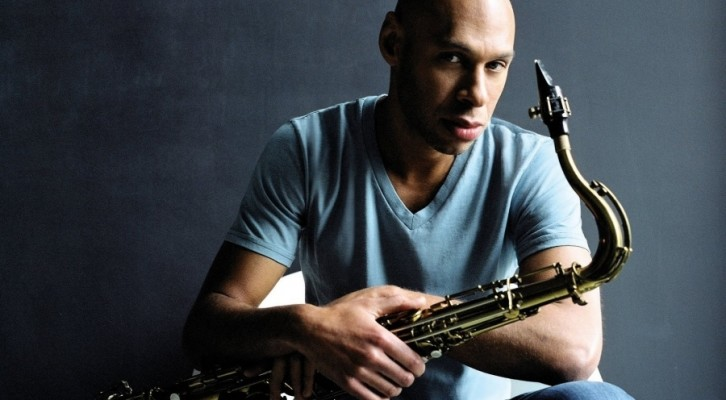 "Joshua Redman, il nuovo album ""Walking Shadows"""