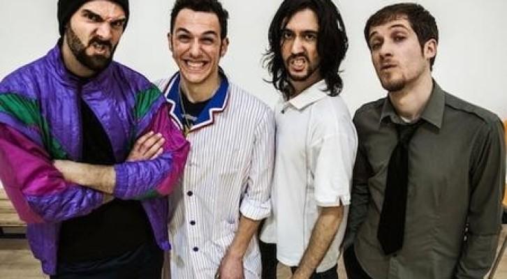 KuTso: la giovanissima realtà è pronta ad emergere nel campo della musica italiana