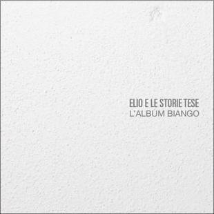 L'album Biango, il nuovo lavoro di Elio e Le Storie Tese