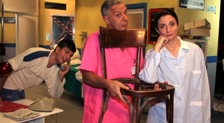 """Maria Bolignano e la sua """"corsie d'emergenza"""""""