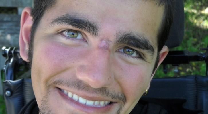 Mario Contarino: un universo di risorse nonostante  tutte le mancanze