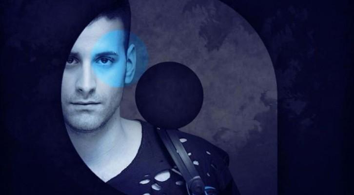 """Nicola Baldacci: il nuovo singolo è """"Brain"""""""