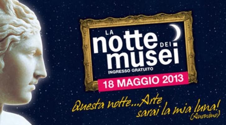 Notte dei musei, va in scena la cultura