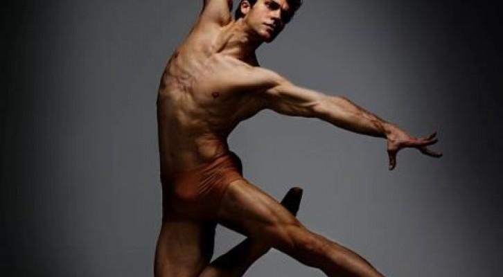 """Roberto Bolle, un """"assaggio"""" della grande danza dell'American Ballet Theatre"""