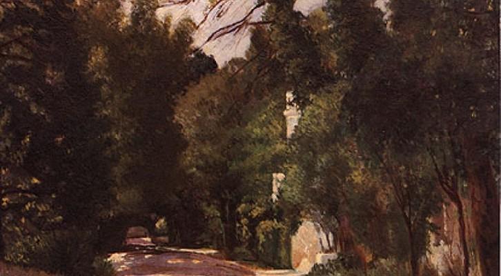 Un viaggio tra opere d'arte e giardini segreti