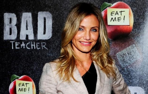 Cameron Diaz nel sequel di Bad Teacher