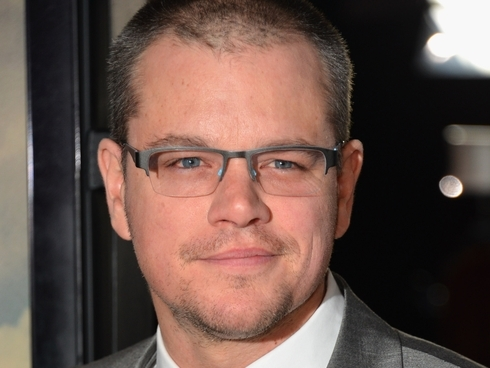 """Matt Damon """"denuncia"""" gli scandali della pedofilia nel mondo della chiesa"""