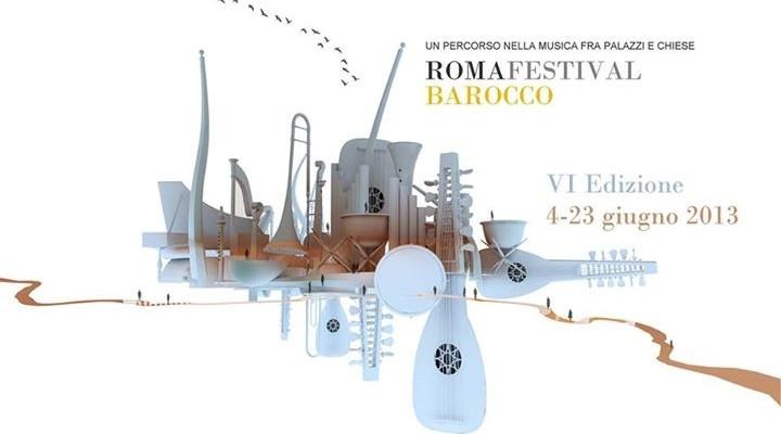 VI Edizione del Roma Festival Barocco