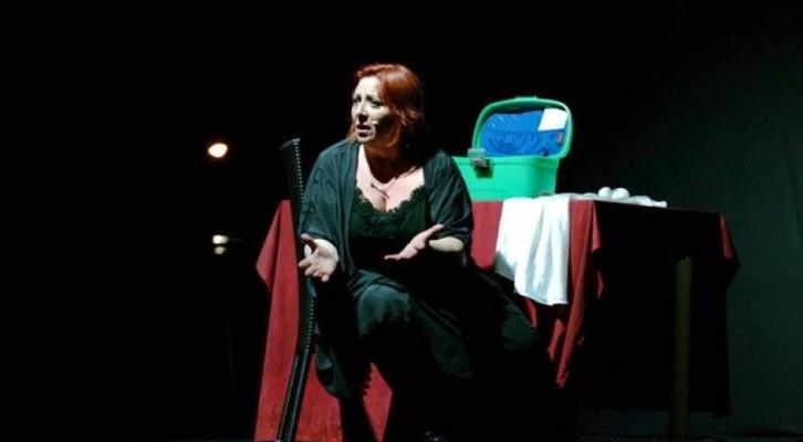 Antonella Morea, quando il vero talento entra in scena