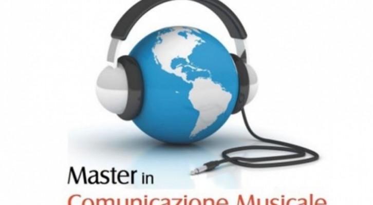 Aperte le iscrizioni al Master in Comunicazione Musicale