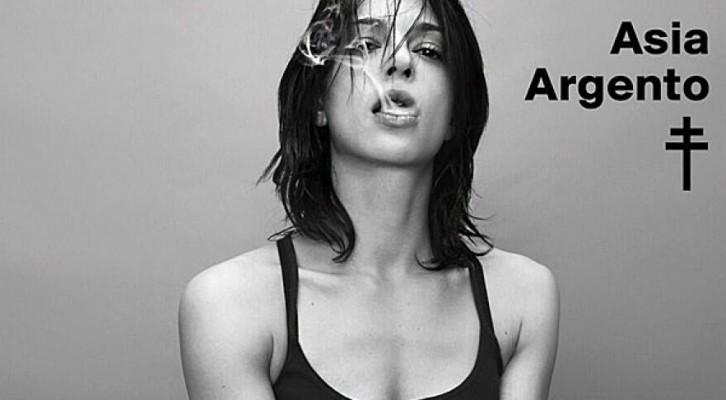 Asia Argento – Total Entropy