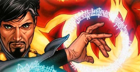 La Mervel: Dr. Strange il prossimo Iron Man