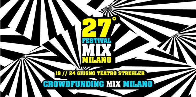Festival Mix Milano, il cinema gaylesbico e queer culture