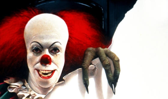 "Nessun sequel per ""It"" di Stephen King"