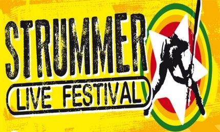 Strummer Live Festival tre giorni di grande rock a Bologna