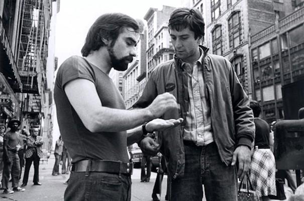 Ricordi, frammenti e impressioni per rendere omaggio a Scorsese