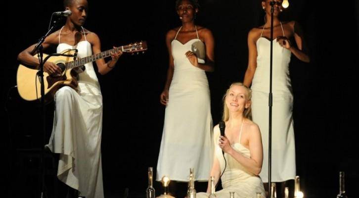 Desdemona incanta il pubblico