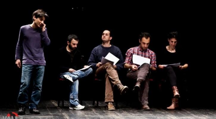 Fausto Paravidino, un teatro in continua evoluzione