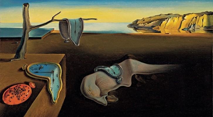 Il geniale mondo di Salvador Dalì in mostra a Sorrento