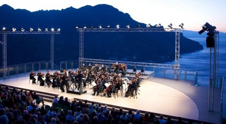 Ravello Festival, dalle Memorie al Domani