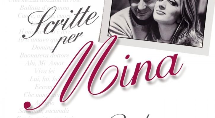Scritte Per Mina. Firmato Paolo Limiti
