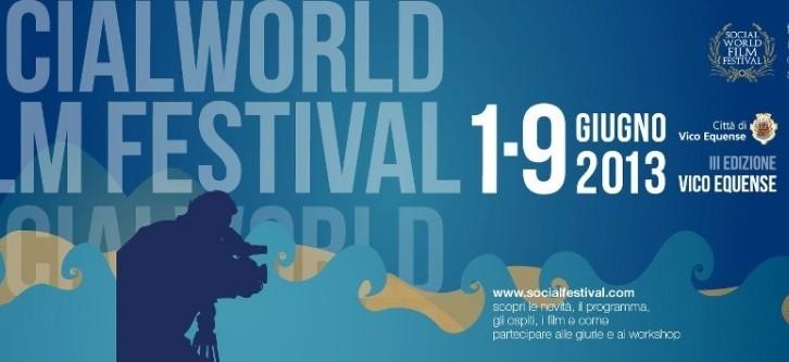 Si cala il sipario sulla terza edizione del Social World Film Festival