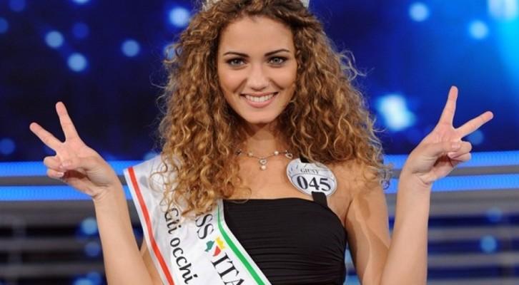 SOS per Miss Italia