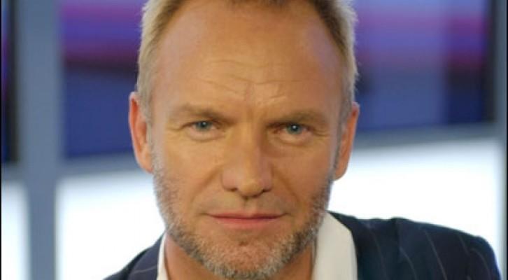 Sting, il nuovo album d'inediti e tre concerti in Italia a luglio