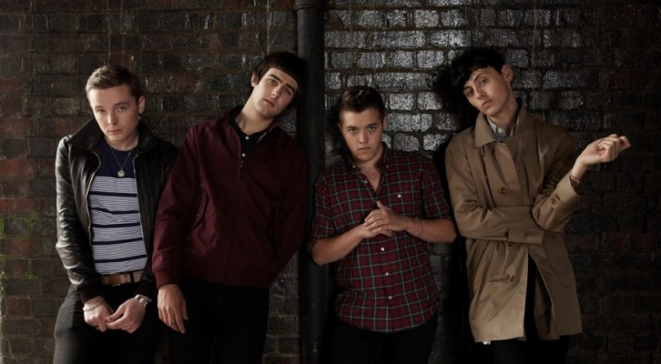 Successo fulmineo per The Heartbreaks