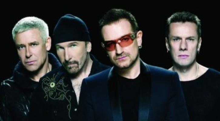 U2, il nuovo album a fine 2013