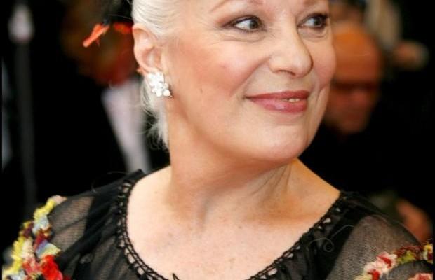 Il cinema piange Bernadette Lafont