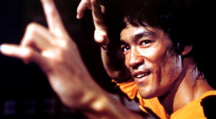Nuova vita per Bruce Lee