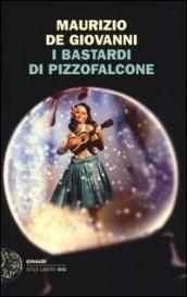 I bastardi di Pizzofalcone di Maurizio De Giovanni