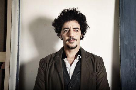 """Max Gazzè anteprima nazionale del nuovo videoclip al """"Postepay Rock in Roma"""""""