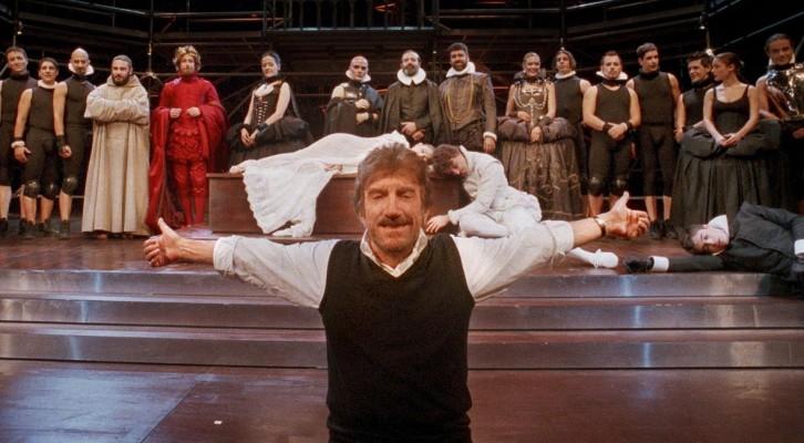 Tutto pronto per l'apertura della nuova stagione del Silvano Toti Globe Theatre